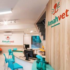 AmahVet – Clínica Veterinária